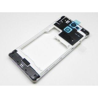 Sony Xperia V LT25i Middenbehuizing, Wit, 1268-4326