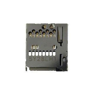 Sony Xperia E5 F3311 MicroSD Card Reader Connector, 2334000054W