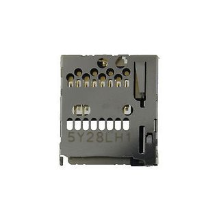 Sony Xperia E5 F3311 MicroSD kaartlezer connector, 2334000054W