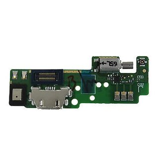 Sony Xperia E5 F3311 USB Ladebuchse Board, 78PA4000020