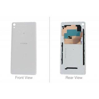 Sony Xperia E5 F3311 Accudeksel, Wit, 78PA4200010