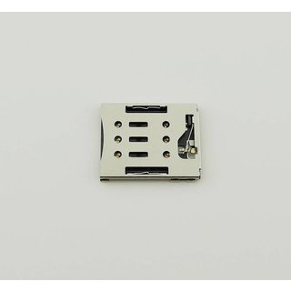 Sony Xperia C5 Ultra E5553 Simkarten Leser, A/314-0000-00941