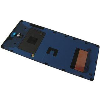 Sony Xperia C5 Ultra E5553 Akkudeckel , Schwarz, A/405-58880-0001