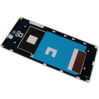 Sony Xperia C5 Ultra E5553 Akkudeckel , Weiß, A/405-58880-0002