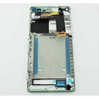 Sony Xperia C5 Ultra E5553 LCD Display Module, Mint, A/8CS-58880-0003