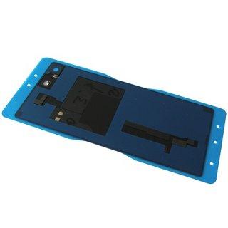 Sony Xperia M5 E5603 Akkudeckel , Schwarz, 196HLY0000A