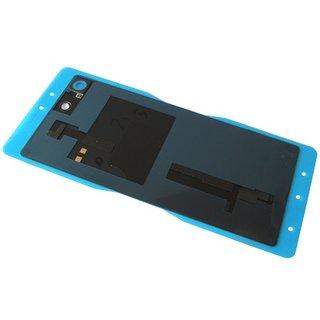 Sony Xperia M5 E5603 Akkudeckel , Weiß, 196HLY0001A