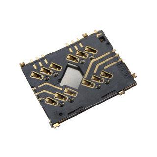Sony Xperia M5 E5603 Simkarten Leser, F63012000012