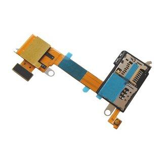 Sony Xperia M2 Aqua D2403 Simkarten + Speicherkarten Leser   , 78P7530002N