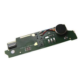 Sony Xperia M2 Aqua D2403 Microfoon, 78P7510002N, For Xperia D2406