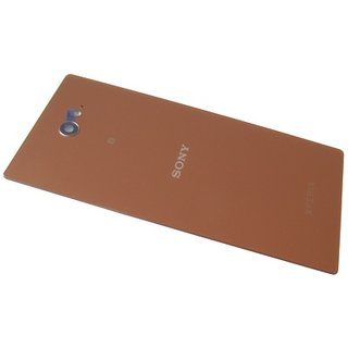 Sony Xperia M2 Aqua D2403 Accudeksel, Koper, 78P7500003N