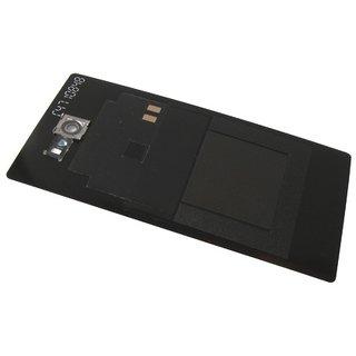 Sony Xperia M2 Aqua D2403 Akkudeckel , Weiß, 78P7500001N
