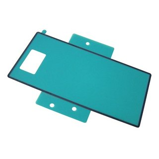 Sony Xperia M2 Aqua D2403 Adhesive Sticker, 306QVY5702W, Tape For Battery Cover