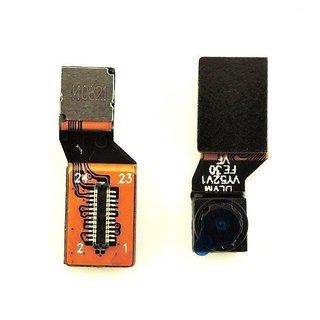 Sony Xperia M2 Aqua D2403 Kamera Front Seite, 7651VY5202W, 2.4Mpix