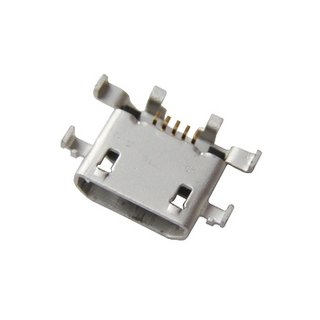 Sony Xperia M2 Aqua D2403 USB Connector, 2336000077W