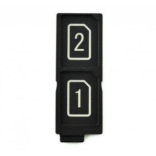 Sony Xperia Z5 Dual E6633 Simkarten Halter, 1295-7556
