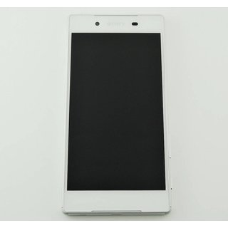 Sony Xperia Z5 Dual E6633 LCD Display Module, White, 1298-5921