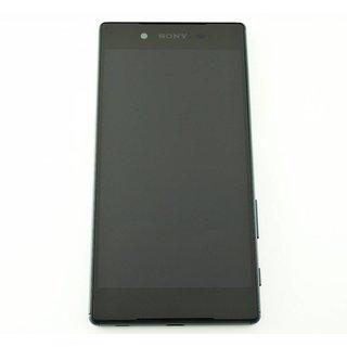 Sony Xperia Z5 Dual E6633 Lcd Display Module, Groen, 1298-5924