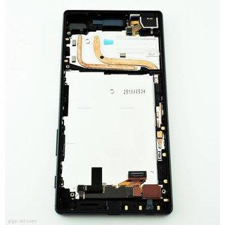 Sony Xperia Z5 Dual E6633 LCD Display Modul, Grün, 1298-5924