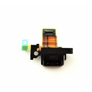 Sony Xperia X F5121 USB Ladebuchse Flex Kabel, 1298-3580