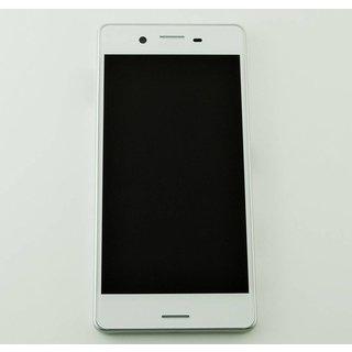 Sony Xperia X F5121 LCD Display Module, White, 1302-4795