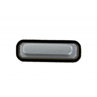 Sony Xperia X F5121 Camera Button, White, 1299-9837