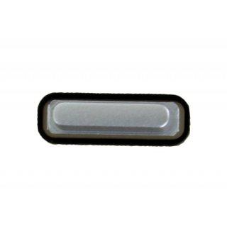 Sony Xperia X F5121 Kamera Knopf  , Weiß, 1299-9837