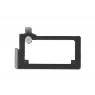 Sony Xperia X F5121 Halter, 1299-7817, Bracket For Light Guide f. LED
