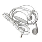 Sony In-Ear Earpods Xperia X Performance F8131, White, MH-410C-WHT