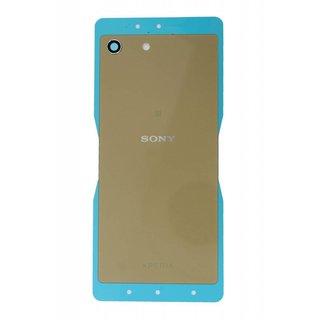 Sony Xperia M5 E5603 Akkudeckel , Gold, 199HLY0000A