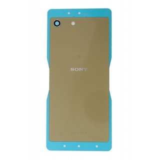 Sony Xperia M5 E5603 Battery Cover, Gold, 199HLY0000A