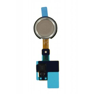 LG H850 G5 Power key flex cable, Gold, EBD62785504