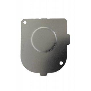 LG H850 G5 Einschalt Knopf, AGU75688601, Metal Cover