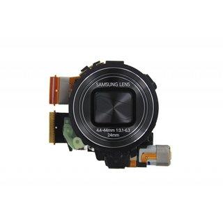 Samsung C115 Galaxy K Zoom Camera Achterkant, Zwart, AD97-24353A, 20.7 Mpix
