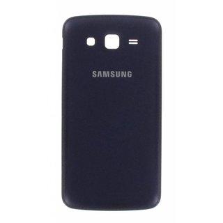 Samsung G7102 Galaxy Grand 2 Duos Accudeksel, Blauw, GH98-30233D