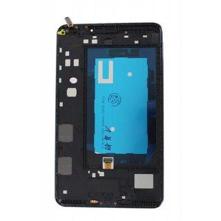 Samsung Galaxy Tab 4 8.0 T330 Lcd Display Module, Zwart, GH97-15755A