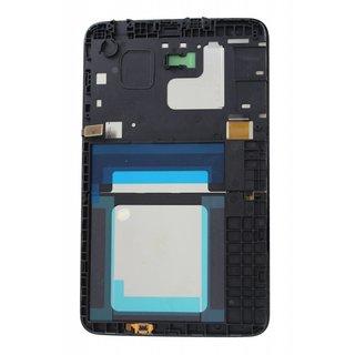 Samsung Galaxy Tab 3 Lite 7.0 T110 LCD Display Module, White, GH97-15505A