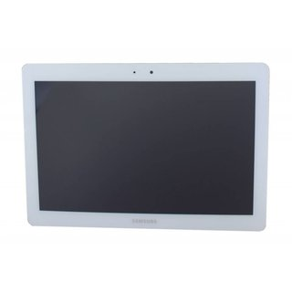 Samsung Galaxy Tab 2 10.1 P5100 LCD Display Module, White, GH97-13538B