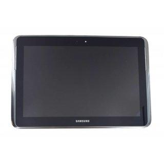 Samsung Galaxy Note LTE 10.1 N8020 Lcd Display Module, Grijs, GH97-14237A
