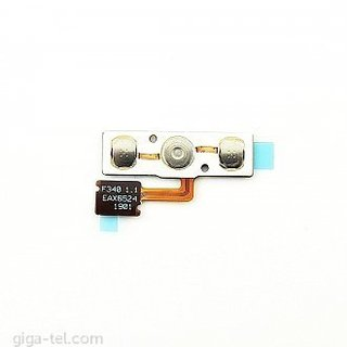 LG D955 G Flex Power + Volume key flex-cable, EAX65241901