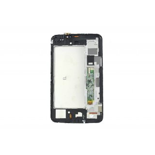 Samsung Galaxy Tab 3 7.0 T2100 LCD Display Module, Yellow, GH97-14754C