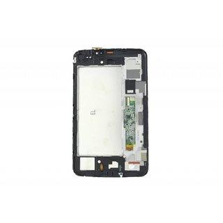 Samsung Galaxy Tab 3 7.0 T2100 LCD Display Module, Yellow, GH97-14754C