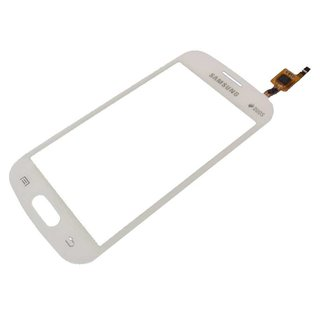 Samsung S7390 Galaxy Trend Lite Touchscreen Display, White, GH96-06644D