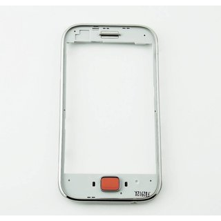 Samsung Galaxy Ace Duos S6802 Frame Chassis Display Orange GH98-23840E