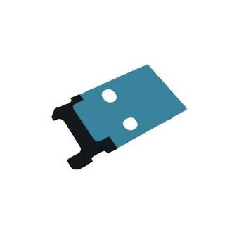 Sony Xperia X F5121 Klebe Folie, 1302-5576, Tape For Battery Holder Cover