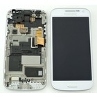 Samsung LCD Display Module i9195i Galaxy S4 Mini VE, White, GH97-16992B