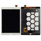 Samsung LCD Display Module T550 Galaxy Tab A 9.7 WIFI, White, GH97-17400C