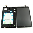Samsung LCD Display Module T560 Galaxy Tab E, Black, GH97-17525A
