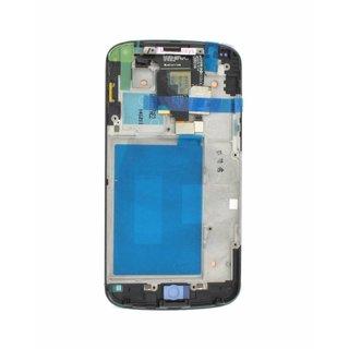 LG Nexus 4 E960 Lcd Display + Touchscreen + Frame Zwart ACQ86270901