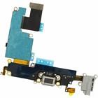 USB Ladebuchse Flex Kabel, For Black Phone, Kompatibel Mit Dem Apple iPhone 6 Plus